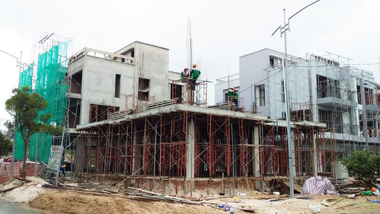 Quy định đấu thầu xây dựng