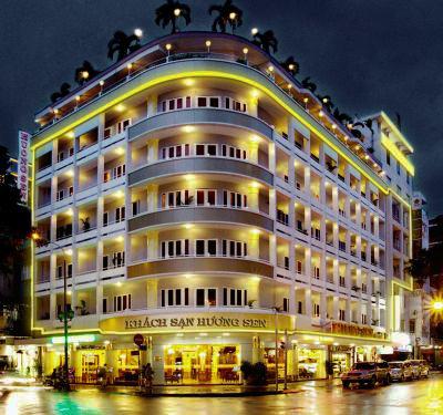Tiêu chuẩn xây dựng khách sạn 4 sao