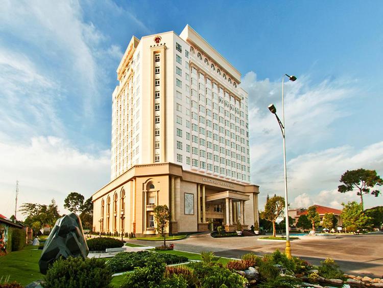 Tiêu chuẩn khách sạn 5 sao mới cập nhật 2020