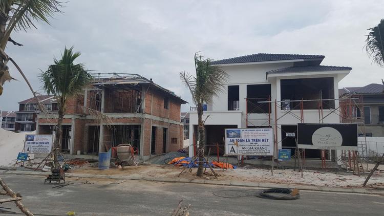 Quy trình nhà thầu xây dựng thực hiện dự án cho nhà đầu tư